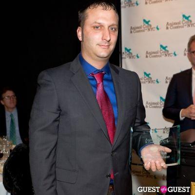 sean casey in New York's Kindest Dinner Awards