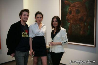 sean glass in Tyler Rollins Fine Art presents Eko Nugroho & Wedhar Riyadi