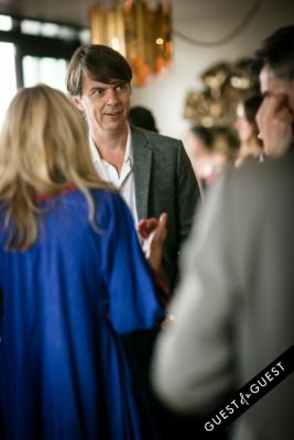 sean macpherson in Guest of a Guest & Cointreau's NYC Summer Soiree At The Ludlow Penthouse Part II