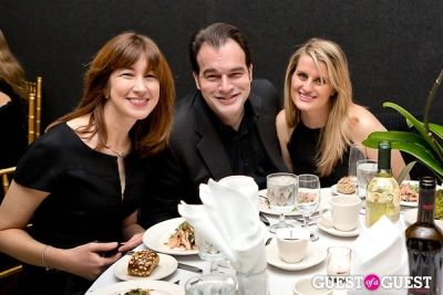 sean patrick in New York's Kindest Dinner Awards