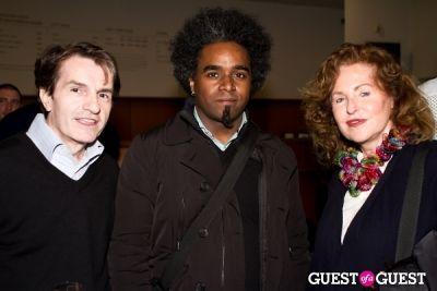 sebastian piras in Danh Vo Winner of Hugo Boss Prize 2012
