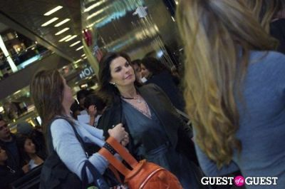 sela ward in Kenneth Cole Santa Monica Opening With Live Performance By Taio Cruz