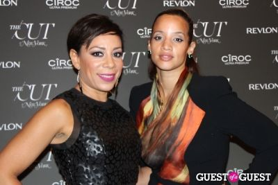 dascha polanco in New York magazine and The Cut's Fashion Week Party