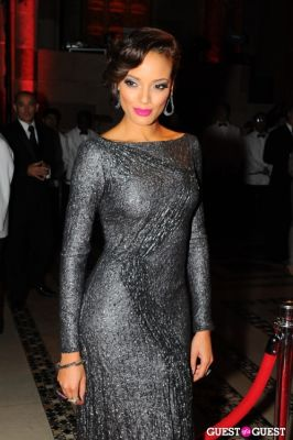 selita ebanks in New Yorkers for Children Eleventh Annual Fall Gala