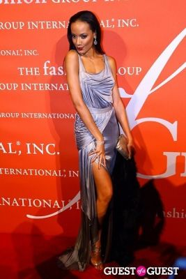 selita ebanks in The Fashion Group International 29th Annual Night of Stars: DREAMCATCHERS