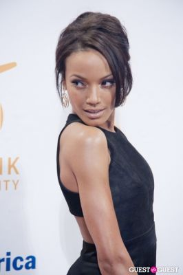 selita ebanks in Food Bank For New York City's 2013 CAN DO AWARDS