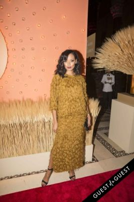 selita ebanks in New Yorkers For Children 15th Annual Fall Gala