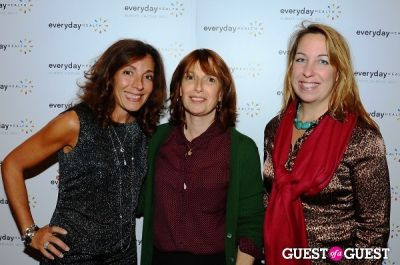 serena arrabito in The 2012 Everyday Health Annual Party