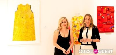serena tufo in Octopus Summer Book Launch Party