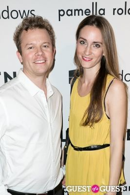 seth carmichael in Whitney Museum of American Art's 2012 Studio Party