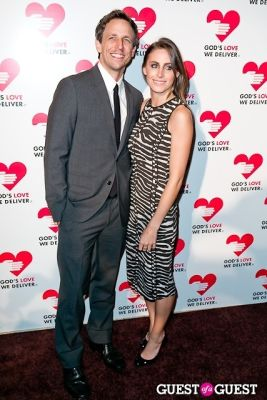 alexi ashe in God's Love Golden Heart Achievement Awards