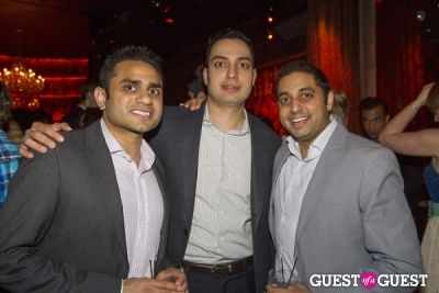 shaival patel in Cure Chordoma NYC