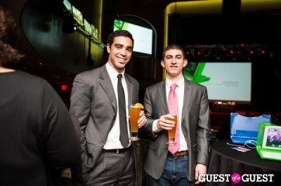 david bier in DOCKr Launch Party