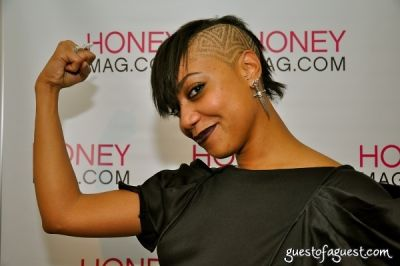 shanel odum in HoneyMag.com