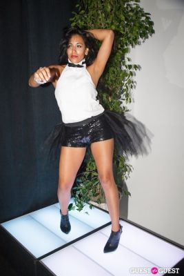 shaniece col in Brave Chick Holiday Resort Line Launch & Charity Celebration