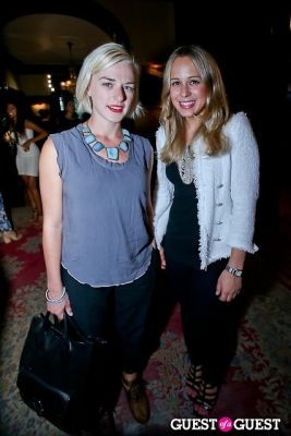 shannon adducci in Waris Alhuwalia Unveils FOREVERMARK x HOUSE OF WARIS Collaboration