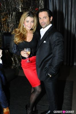 joseph casucci in Celebrate Your Status w/ Status Luxury Group & Happy Hearts Fund