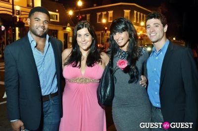 shannon rosoff in FNO Georgetown 2012