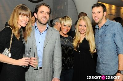 shannon teed in STK New York Midtown VIP Opening