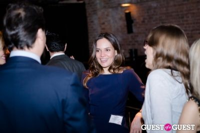 shanti vargas in Hedge Funds Care Valentines Ball