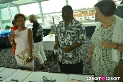 sharman word-dennis in Quality Trust's Cruisin' For A Cause