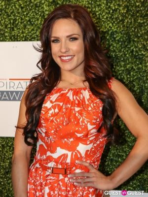 sharna burgess in Step Up Women's Network 10th Annual Inspiration Awards