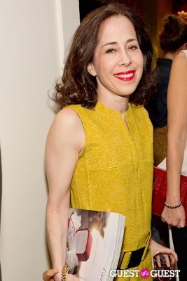 sharon coplan-hurowitz in David Stark's The Art of The Party