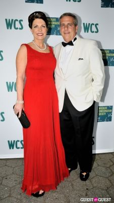 gregory delia in Wildlife Conservation Society Gala 2013