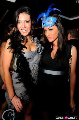 shauna rocioppi in Attica & Grey Goose Masquerade Ball