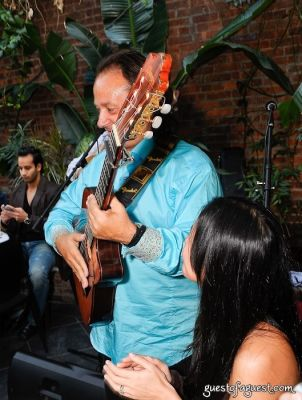 shawn sadri in Day & Night Brunch with The Gypsy Kings @ Revel