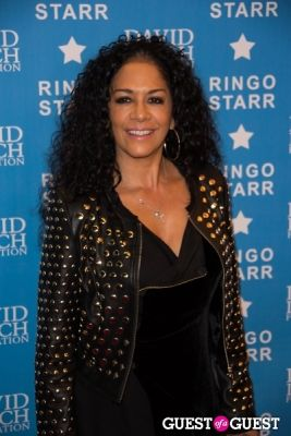 """sheila e in Ringo Starr Honored with """"Lifetime of Peace & Love Award"""" by The David Lynch Foundation"""