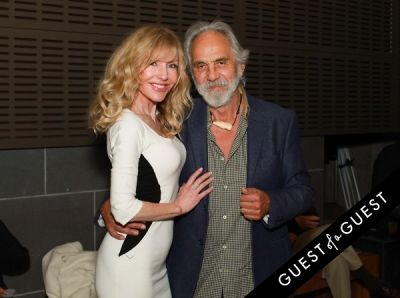 tommy chong in Barak Ballet Presents Triple Bill 2015 at The Broad Stage