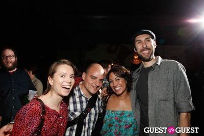 sam gilbert in SXSW — The Barbarian Group & StumbleUpon present T.O.S. Violation!