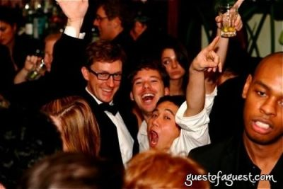 shelton ellis in Robert Fowler's 25th Birthday Party