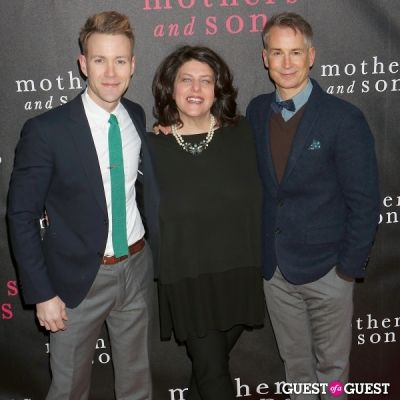 sheryl kaller in The Broadway Premiere of Terrence McNally's
