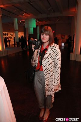 shirin borthwick in The First Annual Racked Awards Held at Skylight West