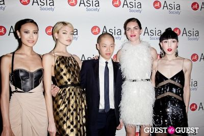 jason wu in Asia Society's Celebration of Asia Week 2013
