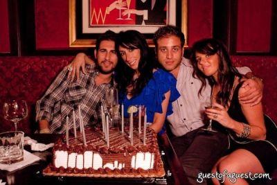 lauren rae-levy in Lauren Rae Levy's Birthday Celebration
