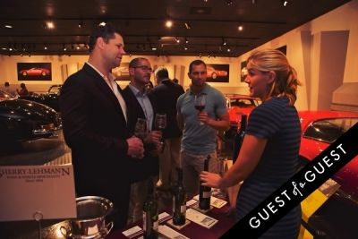 kris green in Bottlenotes Presents Around The World in 80 Sips - Los Angeles