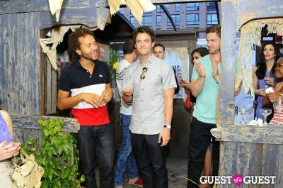 patrick meagher in Swoon x Swagger Present 'Bachelor & Girl of Summer' Party