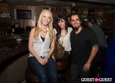 letty lopez in A Night With Laura Bryna At Herb Alpert's Vibrato Grill Jazz
