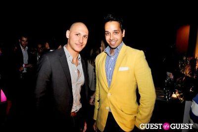 sim khan in Sip With Socialites September Happy Hour