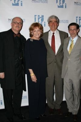 simon jones in TACT/THE ACTORS COMPANY THEATRE HONORS SAM WATERSTON AT Spring Gala