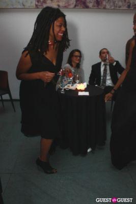 simone leigh in MoMA's 2010 Jazz Interlude