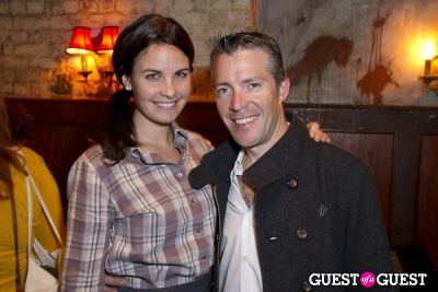 dylan casey in Zagat and foursquare Fall Fete @ Macao Trading Co.