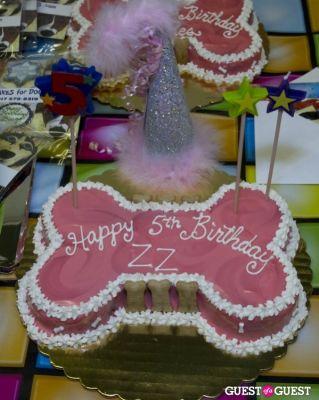 pebbles icious in Pebble Iscious and Z Zee's Disco Birthday Bash