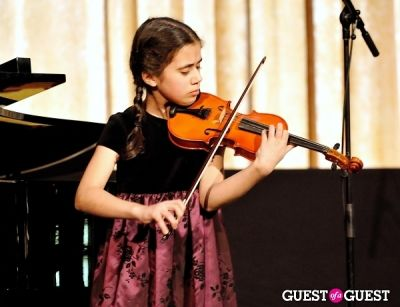 sofia melikyan in Children of Armenia Fund 10th Annual Holiday Gala