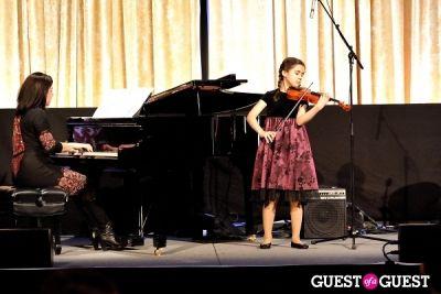 polina sharafyan in Children of Armenia Fund 10th Annual Holiday Gala