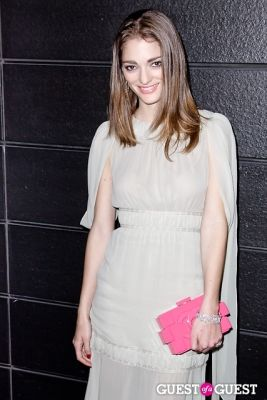 sofia sanchez in New Yorkers for Children Tenth Annual Spring Dinner Dance