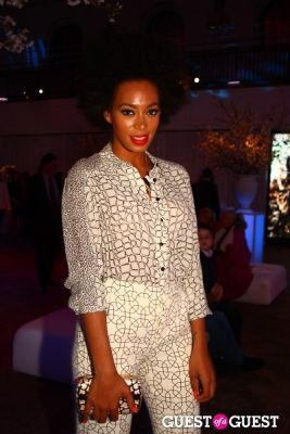 solange knowles in American Beauty by Claiborne Swanson Frank Book Launch